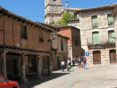 Villa Conventual y Cortesana de Lerma; rio jarama; cercedilla rutas